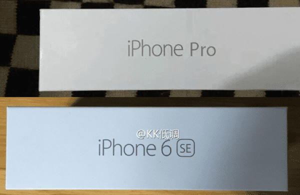 iphone-6-se-and-iphone-pro-package-leaked