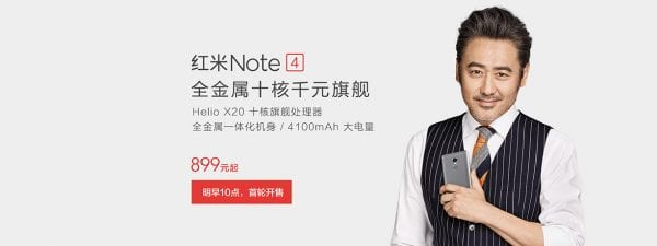 redmi-note-4-announced-rmb-899