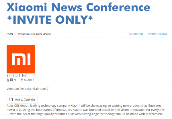 mi-to-attend-ces-2017-5th-jan-new-product-globally-1