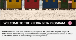 sony-xperia-x-performance-taste-android-7-0-via-xperia-beta-program