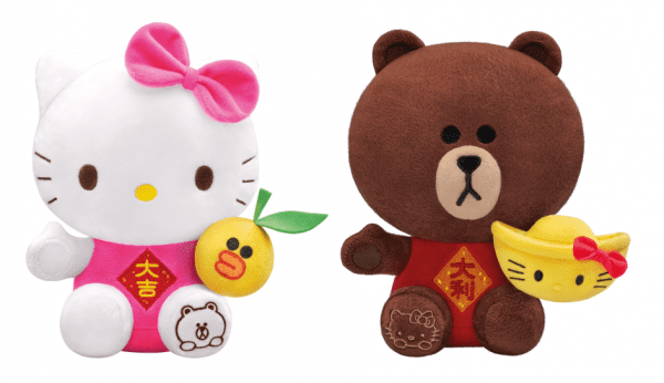 7-eleven-line-friends-x-sanrio-characters-cny