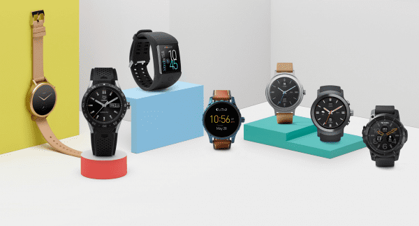 android wear 2 0 deliver new feature by play store 600x324 - Android Wear 2.0 可透過 Play Store 推送軟件更新