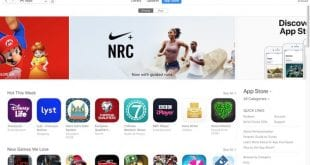 apple release itunes 12 6 3 to add back app store 310x165 - Apple 靜靜推出 iTunes 12.6.3 重新加入 App Store 功能