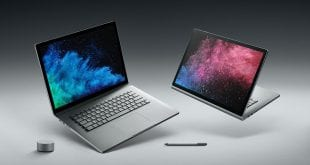microsoft surface book 2 announced 310x165 - 硬件規格再提升!Microsoft Surface Book 2 公佈!