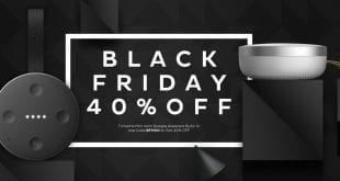tichome mini black friday 40 percent off 310x165 - Tichome Mini 黑色星期五 6 折售 USD$60!