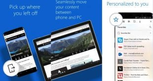 microsoft edge android and ios is available 310x165 - Microsoft Edge 正式版登陸 Android 及 iOS